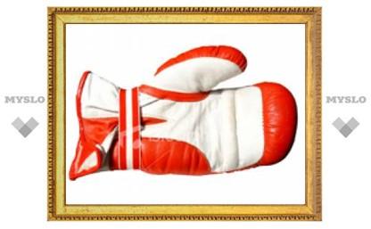 Православный бокс в Туле