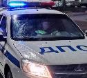 На Косой Горе в Туле водитель Citroen сбил женщину и отвёз её в больницу