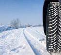 Мурманские депутаты предложили запретить езду без зимних шин