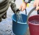 В Пролетарском округе Тулы раздают техническую и питьевую воду