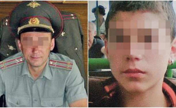 В Заокском районе осудили бывшего военкома – виновника ДТП