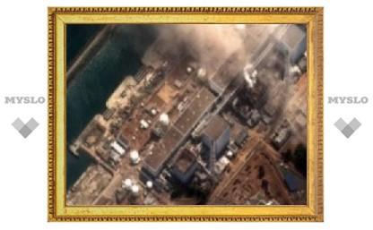 """Оператор """"Фукусимы-1"""" начал сброс радиоактивной воды в море"""