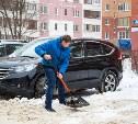 Куда жаловаться, чтобы убрали снег во дворе и на улице