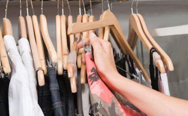 Жительницу Новомосковска лишили свободы за кражу одежды из магазина