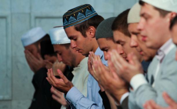 28 июля мусульмане празднуют Ураза-байрам