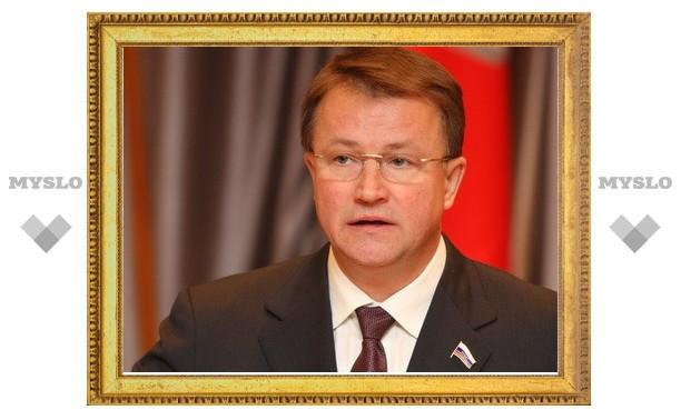 У Вячеслава Дудки есть все шансы остаться на посту губернатора