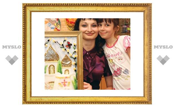 Пасхальный фестиваль в щекино: Рукотворная радость