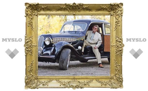 Новая жизнь старой BMW