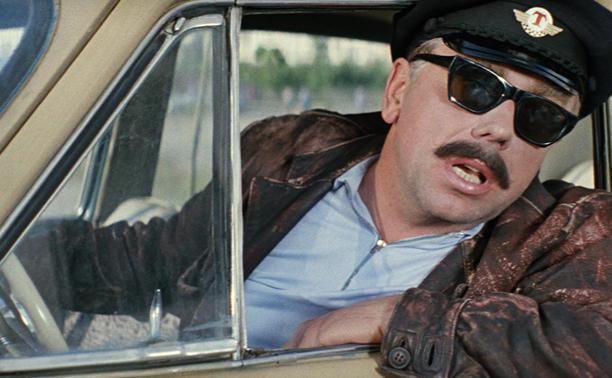 Кто и на чём возит туляков в такси