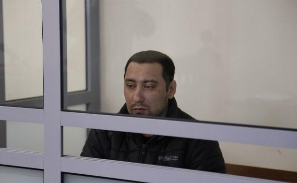Адвокат Шералиева: мой подзащитный тоже человек