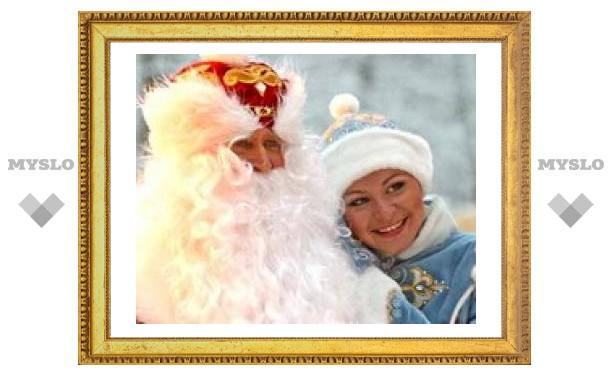 30 января: У туляков есть повод вспомнить Мороза и Снегурочку