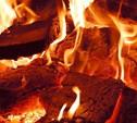 В центре Тулы пожар