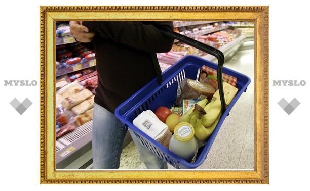 Можно ли прожить на минимальном наборе продуктов?