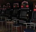 Полицейские накрыли сразу четыре игорных клуба в Туле
