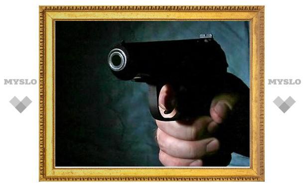 Под Тулой взрослый выстрелил в глаз ребенку