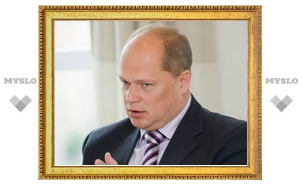 """Москве потребовался год на поиски кандидата в генсеки """"газовой ОПЕК"""""""