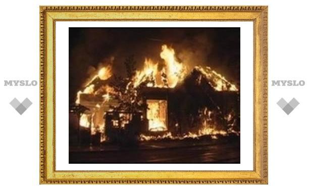 Туляки горят в банях!
