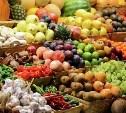 С 1 января Роспотребнадзор начнет проверку наличия запрещенных турецких продуктов