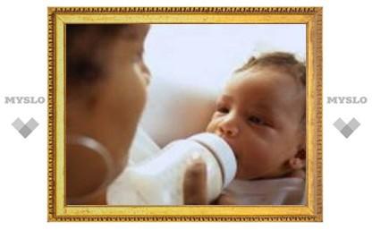 Вода опасна для детей до шести месяцев
