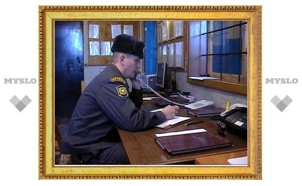 В Туле лже-сотрудники угрозыска обманули пенсионерку