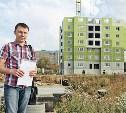 Въедут ли дольщики компании «СУ-155» в новые квартиры?