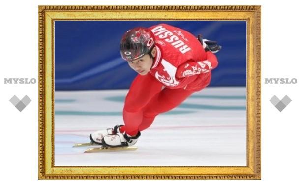 Олимпийский чемпион решил взять пример с Виктора Цоя