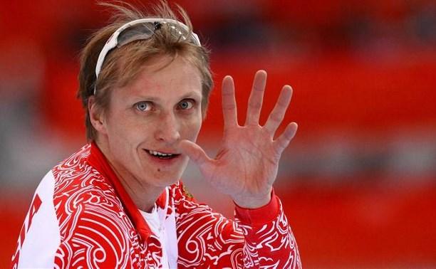 Призёр Олимпиады Иван Скобрев снимает в Туле фильм