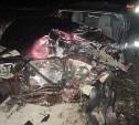 Под Тулой в серьезном ДТП с большегрузом пострадали два человека