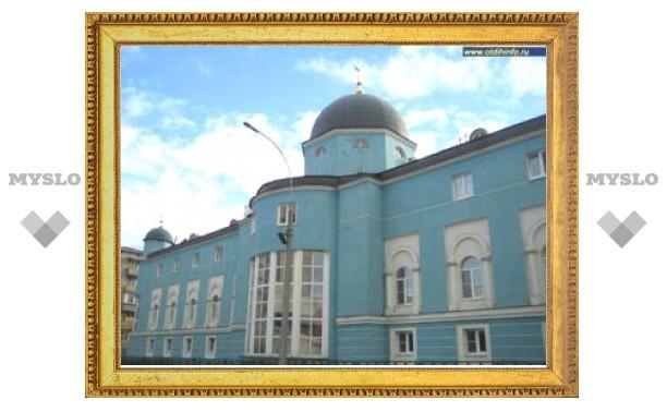 Президент России впервые посетит Соборную мечеть Москвы