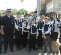 В Туле прошло профилактическое мероприятие «Юный пешеход»
