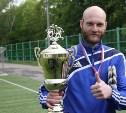 В Туле прошёл турнир по мини-футболу памяти Амет-Хана Султана