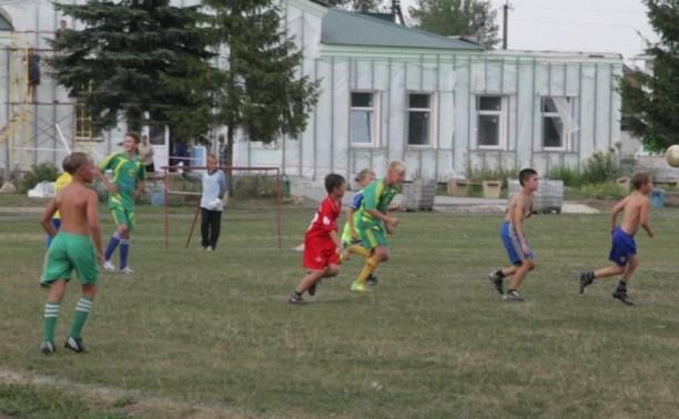 Ремонт суворовского стадиона «Энергия» закончат в этом году