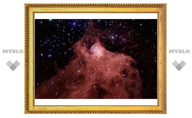 Фотографии выявили новый механизм рождения звезд