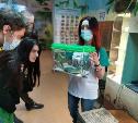 «Ночь музеев» в экзотариуме: Формалин для жуков и змея, принесшая славу Тульскому зоопарку