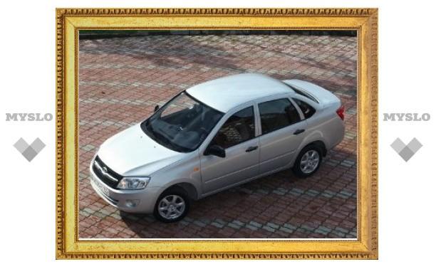 Автомобили Lada подорожали из-за недобросовестных дилеров