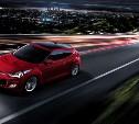 Hyundai Veloster: Машина для удовольствия