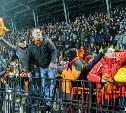 Болельщики «Арсенала»: «Давайте воздержимся от оскорблений в адрес «Спартака»