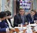 В Тульской области разрабатывают программу модернизации здравоохранения