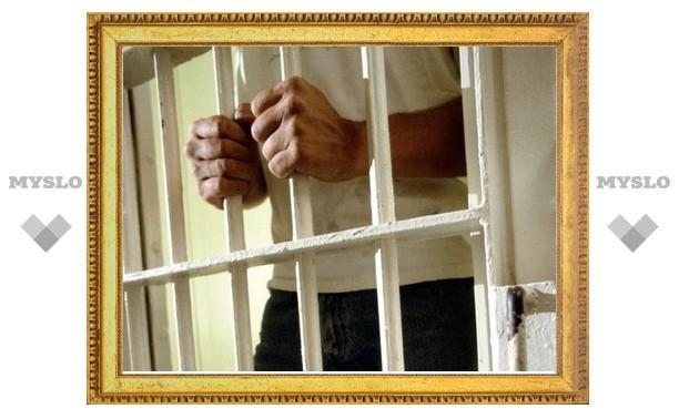 Под Тулой водителя приговорили к 1,5 годам ограничения свободы