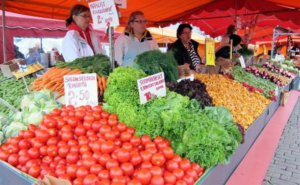Рынок «Салют» в Туле узаконили
