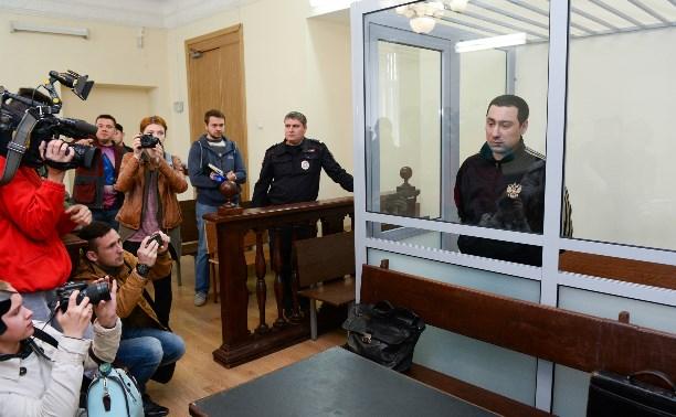 Шералиеву назначили повторную психиатрическую экспертизу