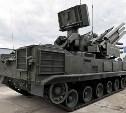 Улучшенные тульские «Панцири С-2» поступят на вооружение российской армии