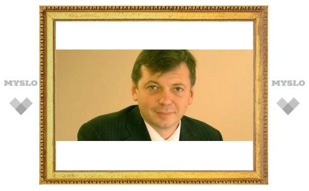 Преемнику Уколова заплатят 7 млн. рублей