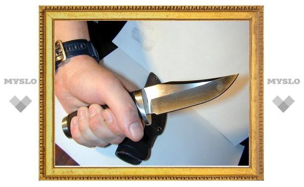 Под Тулой женщина обвиняется в убийстве сожителя