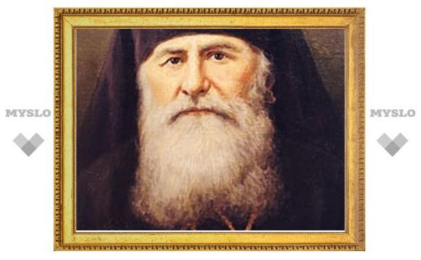 В Перми воздадут дань подвигу архиепископа Александра (Толстопятова)