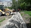 К сентябрю в Туле благоустроят 58 дворов