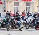 Открытие мотосезона: 2 мая в Туле ограничат движение