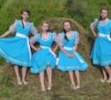 Туляки спели «Песни Бежина луга»