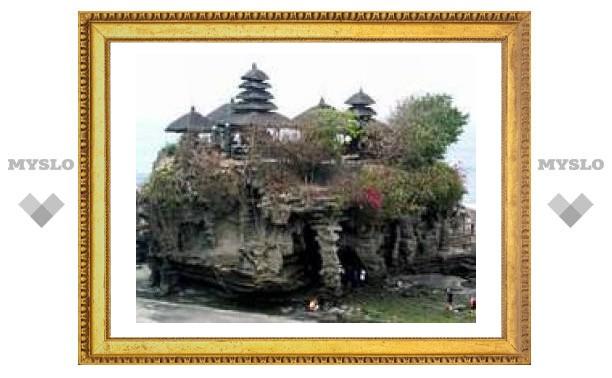На Бали ожидают рекордное число российских туристов