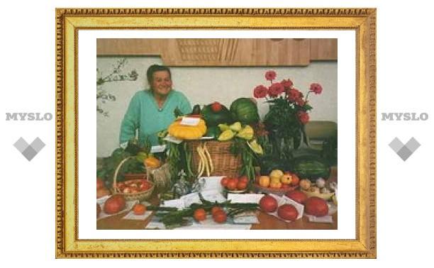15 января: В Туле открылся клуб садоводов-любителей